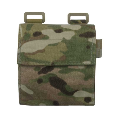 IA Multicam Dump Pouch - folding bag
