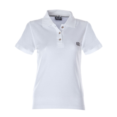 SHG Women Summer Polo Shirt