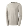 SmartWool Mens Microweight Crew Long Sleeve Shirt