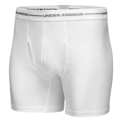 Under Armour Heat Gear Boxer Jock