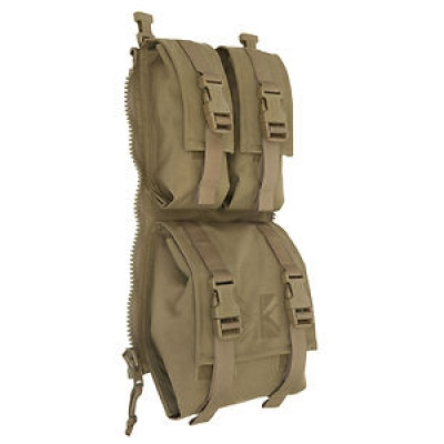 Karrimor SF Predator Side Pocket - Coyote Tan