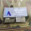 Multicam bag for combat boots