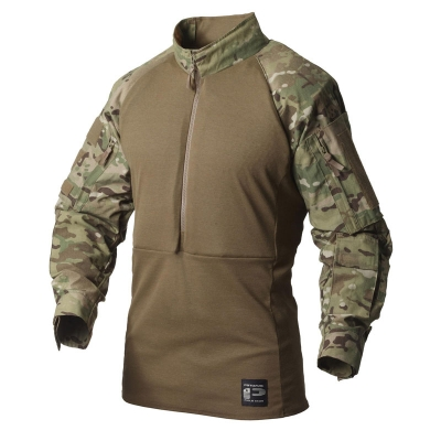 Potomac Advanced Combat Shirt Gen. II, MultiCam