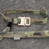 Multicam Dog Lead